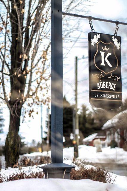Auberge le Kingsville