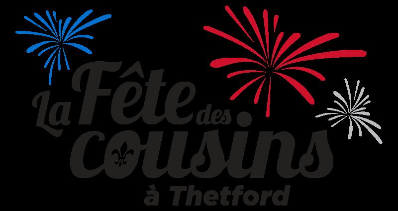 Logo Fête des cousins