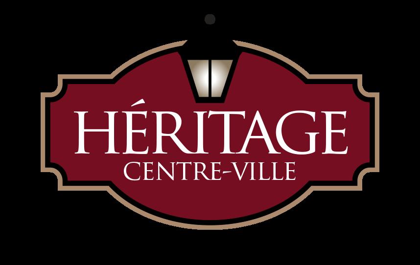 Logo Héritage centre-ville
