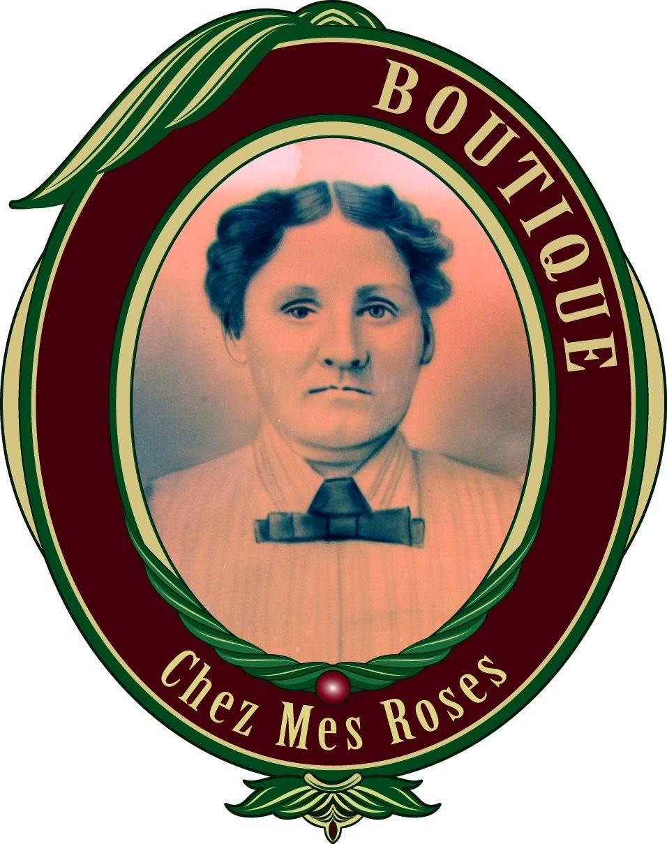 Logo Mes Roses